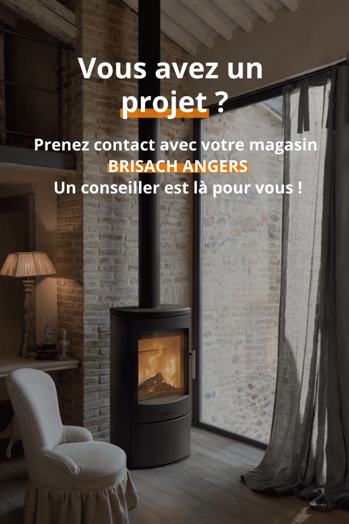 page magasin Angers