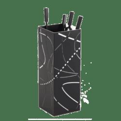 Serviteur Flame noir