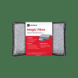 Eponge Magic Fibre